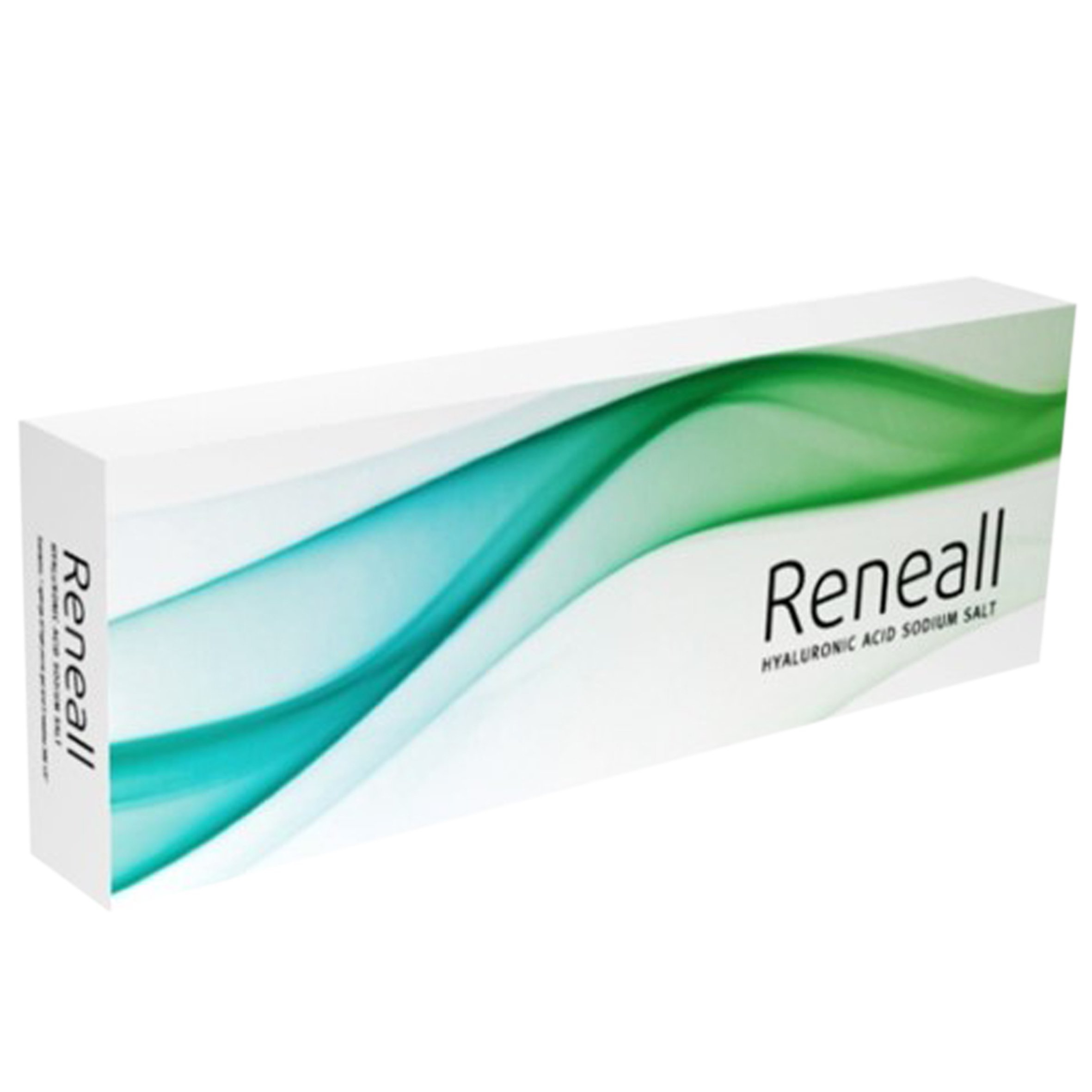 Биоревитализант Reneall Revitalist 2 мл.